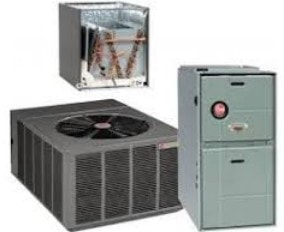 Kelly's HVAC/R inc.